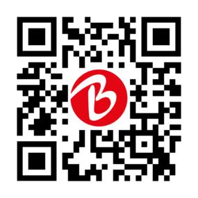 QR code van de contactgegevens van B-GRIP